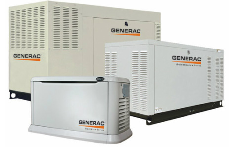 Generac Generators Advanced Gas Co Inc